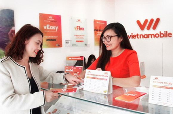 Vietnamobile  phone numbers officially conversed from 11-digit to 10-digit