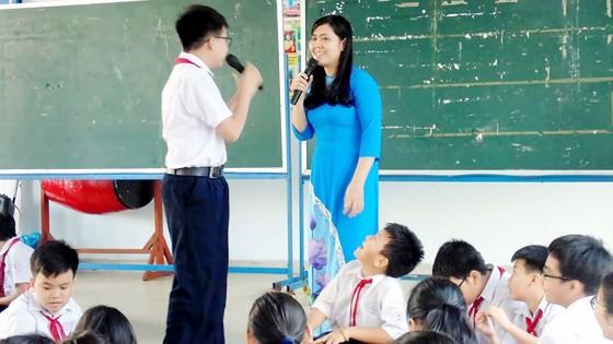 HCMC faces challenge in teacher recruitment