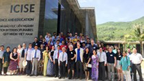 International conference on astronomy launched in Quy Nhon