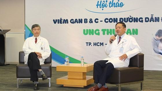 At the seminar (Photo; SGGP)