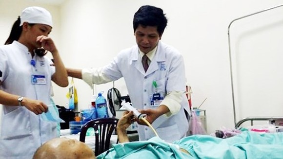 Over 300 Vietnamese die of cancer daily