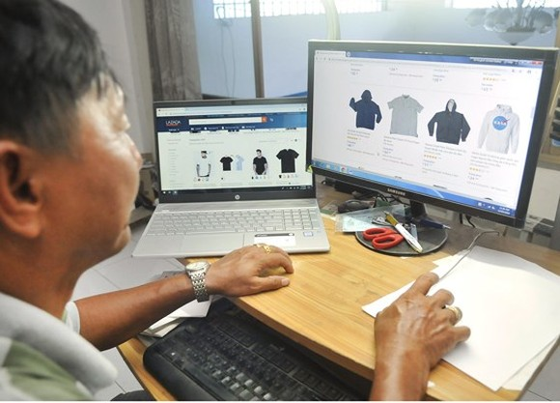 Vietnam's e-commerce to earn $10 billion by 2020