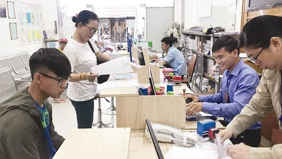 HCMC to call for social contribution to tackle work overload for dwellers' sake