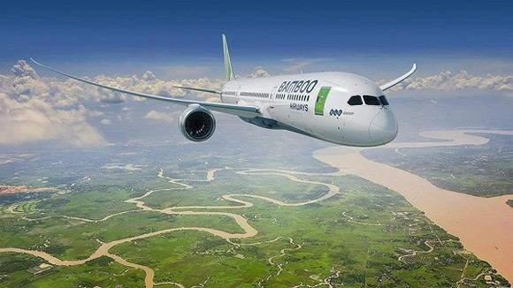 Bamboo Airways to open three international flight routes in April