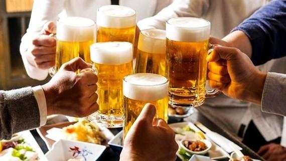 Vietnam ranks third in alcohol consumption in Asia