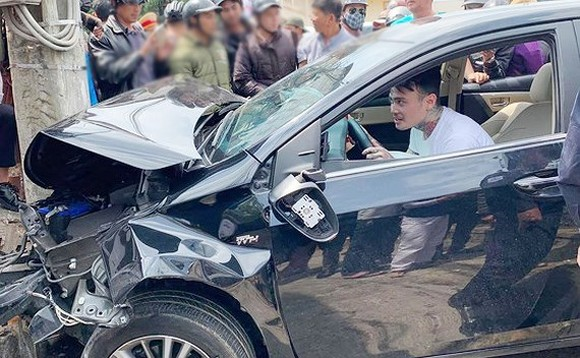 Deputy PM urges to reduce traffic accidents caused by positive drug-drivers