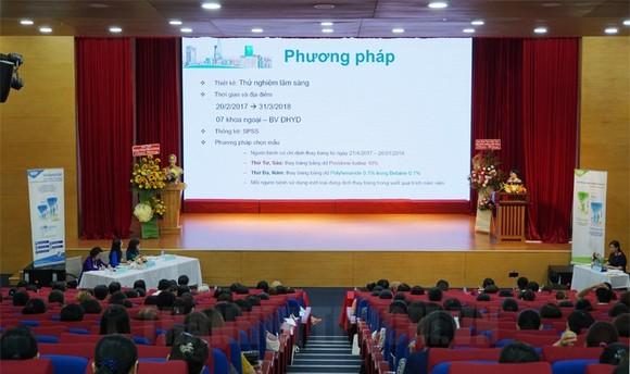 Seminar on improving nursing education, practice