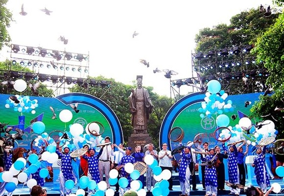 Hanoi submits dossier to join UNESCO Creative Cities Network