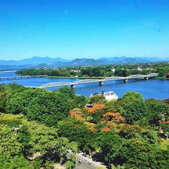 Thua Thien-Hue to have botanic garden on Huong River