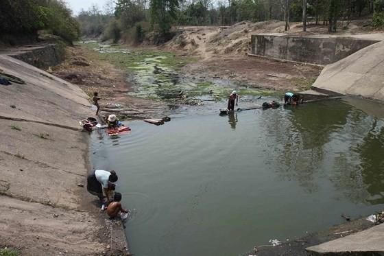Vietnam spends US$3 billion on irrigation construction works