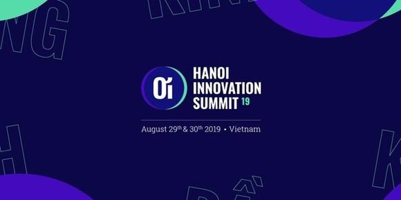 Hanoi Innovation Summit 2019 to take place next week