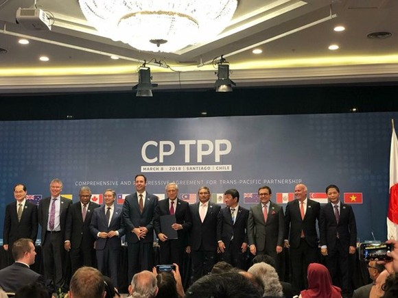Vietnam officially joins CPTPP