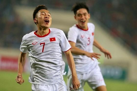 Vietnam defeats  Indonesia 1-0