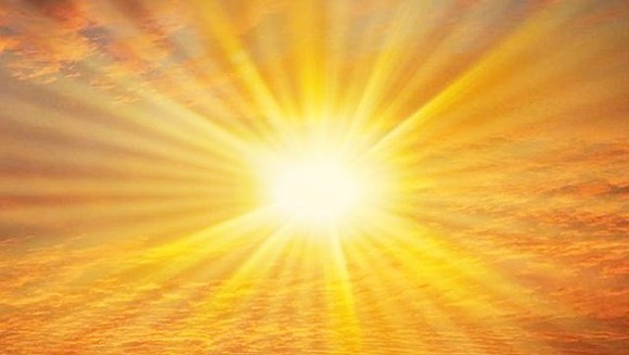 UV radiation index reaches extreme level in big cities