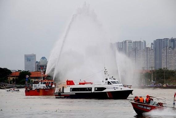 HCMC establishes Waterway Management Center