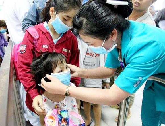 Cần làm tốt công tác sàng lọc bệnh, hạn chế tình trạng lây nhiễm chéo ảnh 2