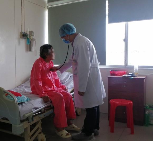 Thêm 1 ca ghép tim xuyên Việt khỏe mạnh xuất viện  ảnh 1