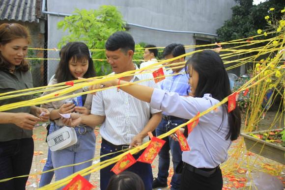 Mùng 1, hái lộc đầu năm với ngư dân Quảng Ngãi ảnh 5