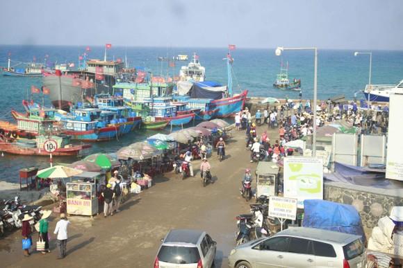 Hướng tới phát triển du lịch biển liên địa phương ở miền Trung ảnh 2