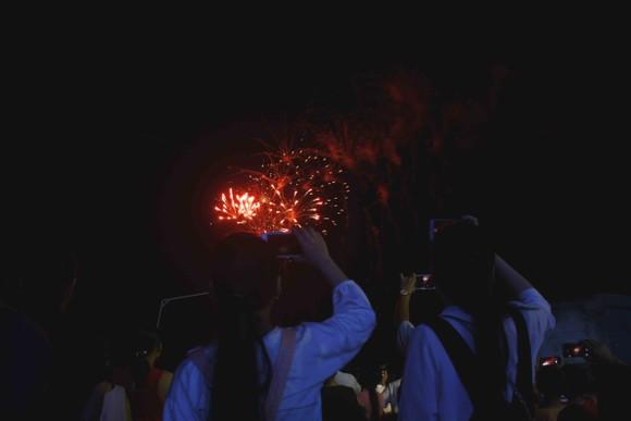 Khai mạc Tuần lễ Văn hóa-Du lịch Lý Sơn lần 2 ảnh 5