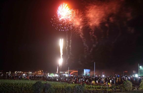 Khai mạc Tuần lễ Văn hóa-Du lịch Lý Sơn lần 2 ảnh 3