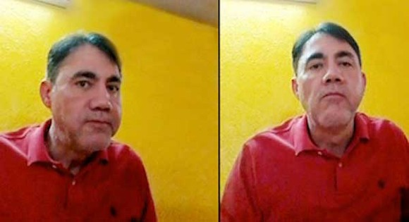 """Damaso Lopez, biệt danh """"El Licenciado"""", được cho là được ông trùm Joaquin """"El Chapo"""" Guzman chọn """"kế vị"""" tại tập đoàn ma túy Sinaloa. Ảnh: Mexico News Daily"""