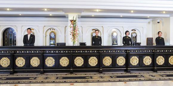 Công bố quy trình Quản lý khách sạn 5 sao tiêu chuẩn Saigontourist ảnh 3