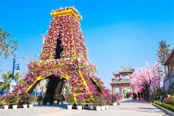 Không thể không tới Lễ hội hoa Hạ Long cuối tuần này ảnh 5