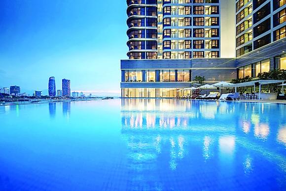 Chuỗi Vinpearl Condotel khai trương khách sạn thứ 2 tại Đà Nẵng ảnh 1