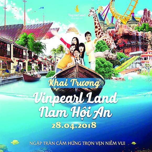 Chuỗi Vinpearl Condotel khai trương khách sạn thứ 2 tại Đà Nẵng ảnh 2