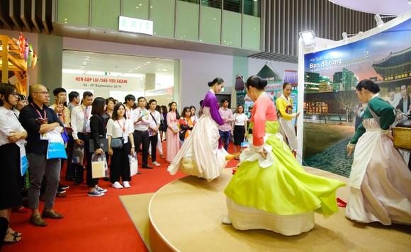 Việt Nam là thị trường quan trọng của du lịch Hàn Quốc ảnh 3