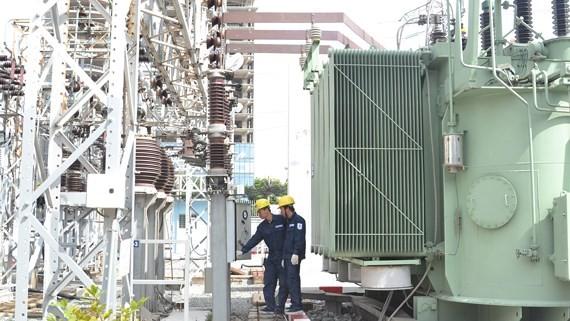 Số nhà máy tham gia thị trường phát điện cạnh tranh tăng gấp 3 lần ảnh 1