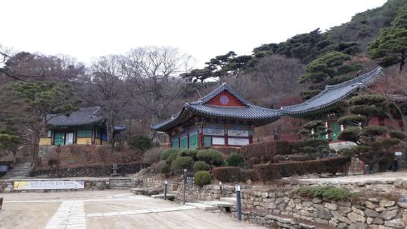 Du lịch Hàn Quốc miễn phí khi quá cảnh tại sân bay quốc tế Incheon cùng Korean Air ảnh 13