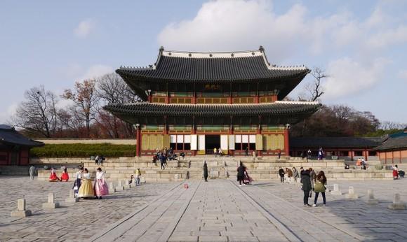 Du lịch Hàn Quốc miễn phí khi quá cảnh tại sân bay quốc tế Incheon cùng Korean Air ảnh 10