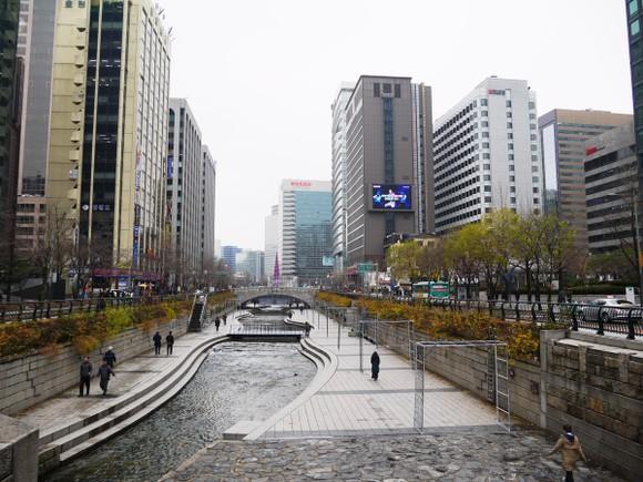 Du lịch Hàn Quốc miễn phí khi quá cảnh tại sân bay quốc tế Incheon cùng Korean Air ảnh 12