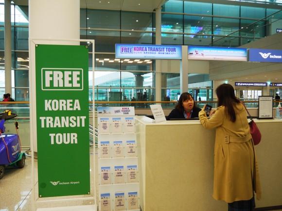 Du lịch Hàn Quốc miễn phí khi quá cảnh tại sân bay quốc tế Incheon cùng Korean Air ảnh 8