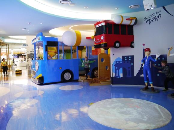 Du lịch Hàn Quốc miễn phí khi quá cảnh tại sân bay quốc tế Incheon cùng Korean Air ảnh 5