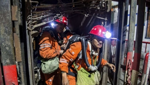 Ít nhất 7 người thiệt mạng trong vụ tai nạn hầm mỏ ở Trung Quốc ảnh 1