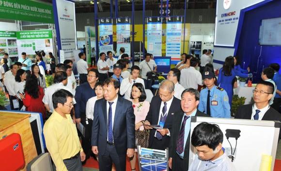 Triển lãm quốc tế ngành điện, năng lượng xanh Vietnam ETE và Enertec Expo 2019 diễn ra tại TPHCM ảnh 1