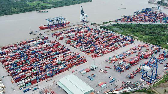 Xây dựng vận tải đa phương thức để kéo giảm chi phí logistics ảnh 2