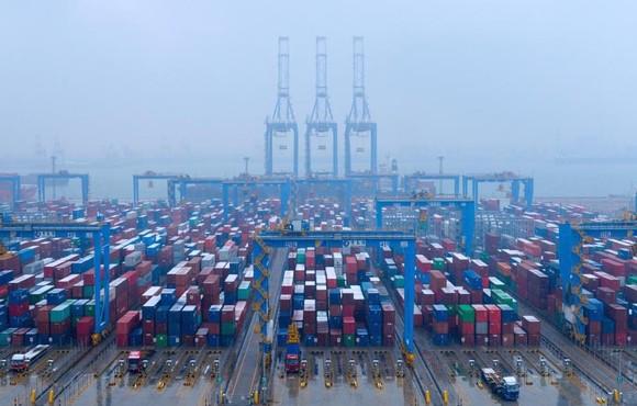 Mỹ áp thuế mới lên 25%, Trung Quốc tuyên bố đáp trả  ảnh 1