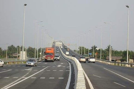 Khởi công các dự án cao tốc Bắc - Nam từ tháng 7-2019