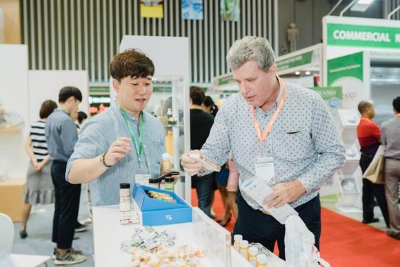 Triển lãm thực phẩm, đồ uống diễn ra ở TPHCM vào tháng 8 ảnh 1