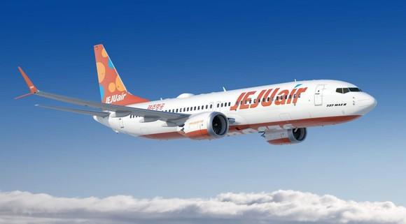 """Jeju Air mở bán vé """"siêu giảm giá"""" các chặng bay Việt Nam - Hàn Quốc ảnh 2"""
