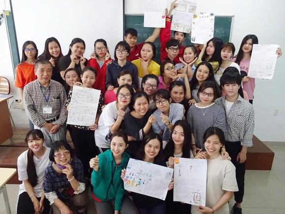 Học Ngôn ngữ Nhật: Ngành học tiềm năng tại BVU ảnh 2