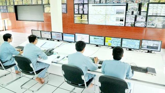 6.000 tỷ đồng lập trung tâm điều hành giao thông thông minh ảnh 1