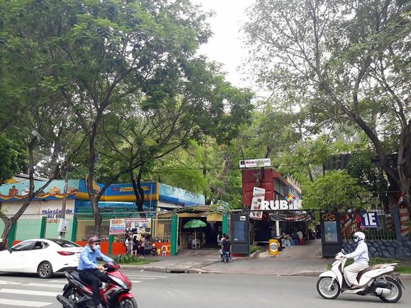 Trả lại đúng công năng cho Thảo Cầm viên Sài Gòn ảnh 1