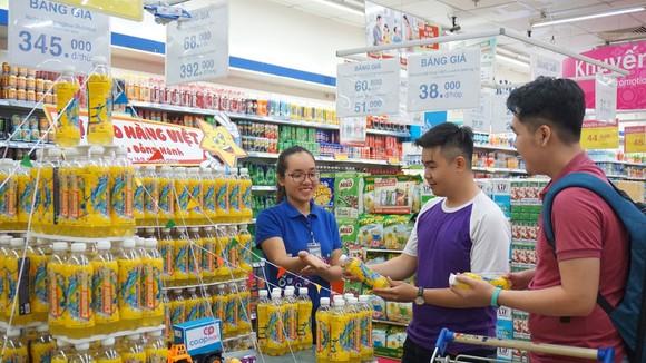 Nâng chất sản phẩm Việt để cạnh tranh  ảnh 1