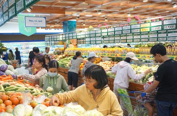 Cần mạnh tay với sản phẩm không an toàn vệ sinh thực phẩm ảnh 1