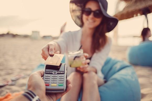 Mastercard tăng cường đầu tư cho công nghệ thanh toán không tiếp xúc ảnh 1